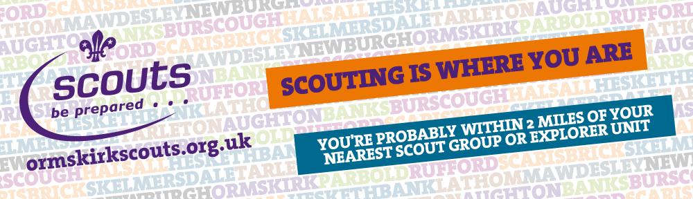 Ormskirk Scouts